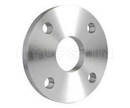 Jinan Hyupshin Flanges Co., Ltd, Flanges Manufacturer, Exporter, DIN2573 PN6 Flanges