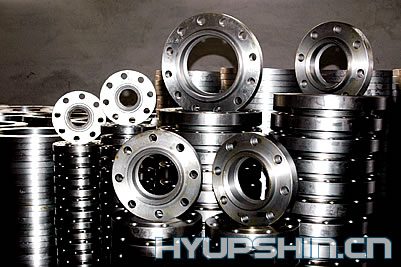 JIS Flanges, SO Hub Flanges, SOH Flanges 16K, 20K, Jinan Hyupshin Flanges Co., Ltd