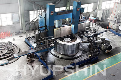 Jinan Hyupshin Flanges Co., Ltd, Flanges Manufacturer, Flanges CNC Machining