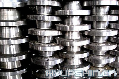 Welding Neck Flange, WNRF Flange, Jinan Hyupshin Flanges Co., Ltd